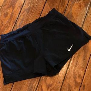 Nike Size L dr-fit short